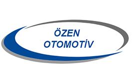 Özen Otomotiv Bayi Yönetim Sistemi