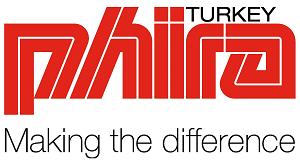 Phira Turkey Yedek Parça Bayi Yönetim Sistemi
