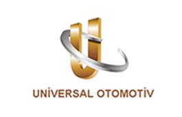 Universal Otomotiv - Bayi Yönetim Sistemi