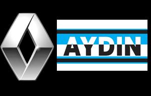 aydinotomobillogo